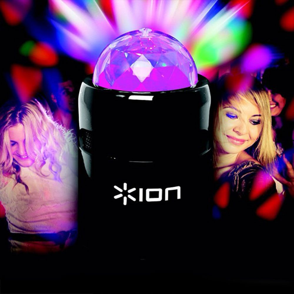 Party Starter Bluetooth Speaker A Compact With Big Sound Audio Wiring Plans For Nightclub
