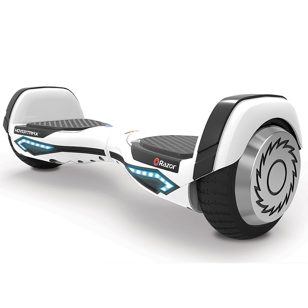 Razor Hovertrax - Self-Balancing Electric Hoverboard