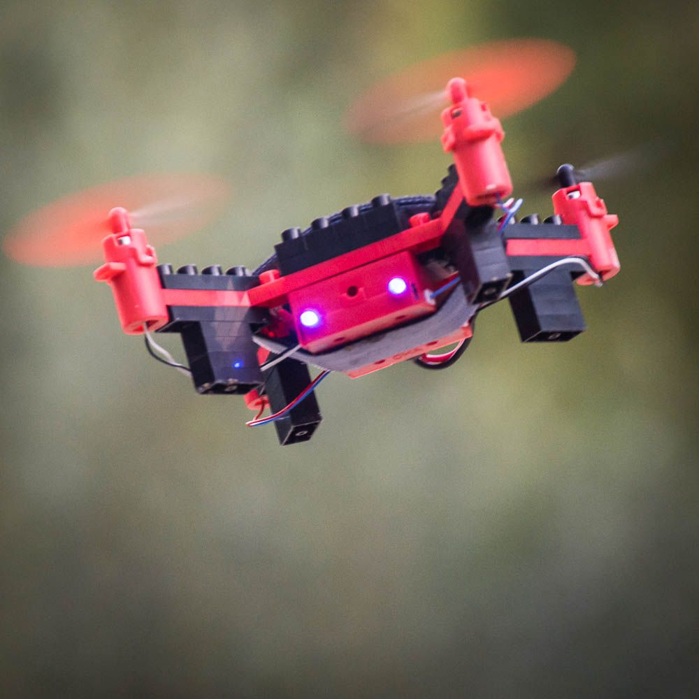 drone red camera with Red5 Build A Brick Drone on Watch likewise Kodak Camera Az361 Red furthermore Red5 Build A Brick Drone further Mars Curiosity Rover moreover Fotogallery Parrot Bebop Drone.