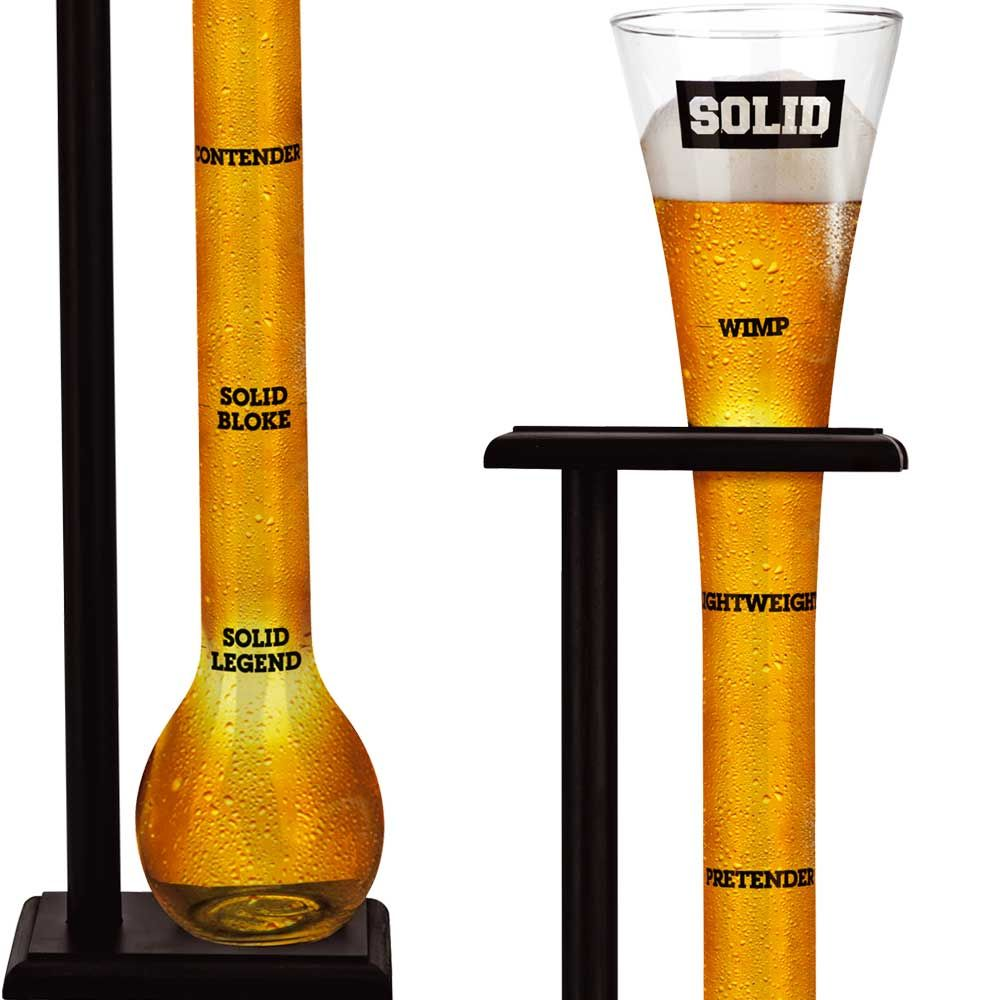 Beer Glass For Boys