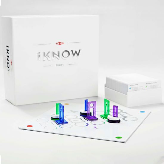iKnow Trivia Game