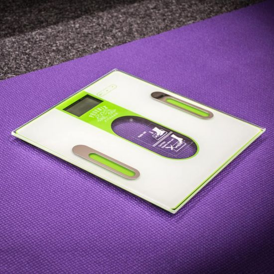 Phoenix Fitness Digital Body Analyser Fitness Scales