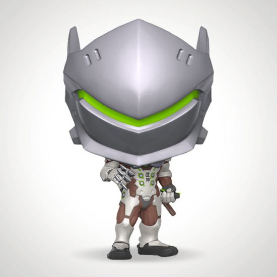 Overwatch Genji Pop! Vinyl