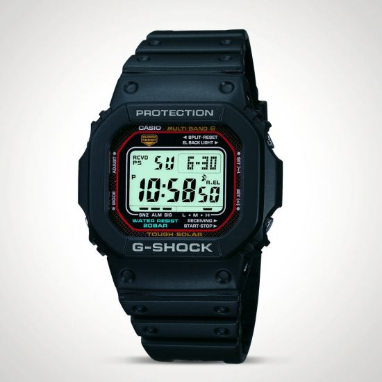 Casio G-Shock GW-M5610-1ER Watch