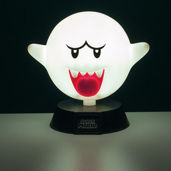Super Mario Boo Character Light - Lifestyle