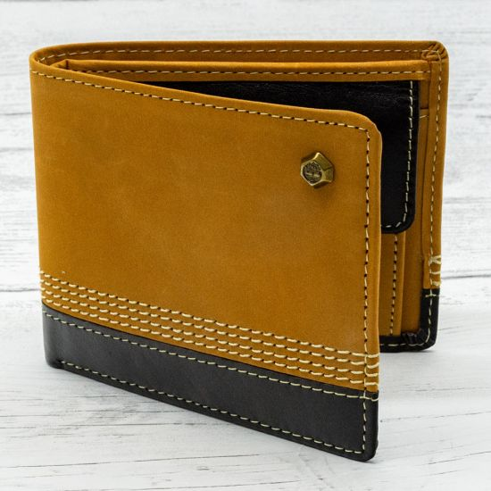 Timberland Boot Icon Wheat Wallet - Lifestyle