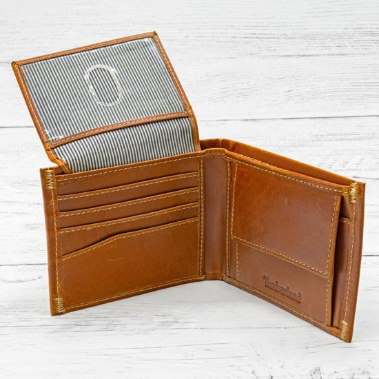 Timberland Stitchless Cogna Wallet - Lifestyle