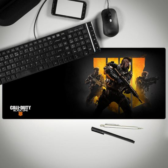 Call of Duty: Black Ops 4 Oversize Mousepad - Lifestyle