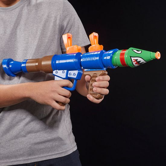 Fortnite RL Nerf Super Soaker - Lifestyle