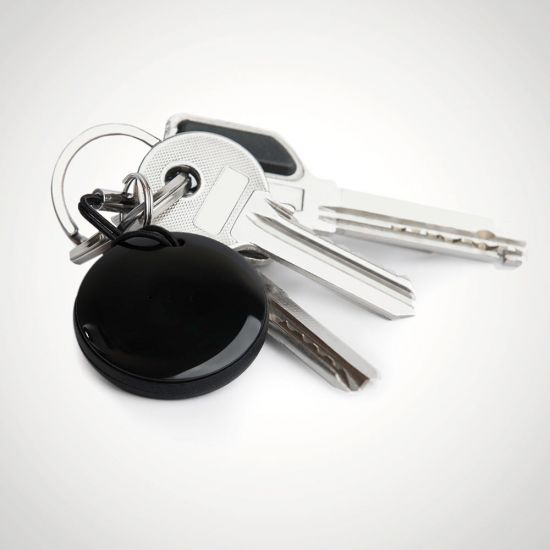 Loc8tor Lite - Mobile Phone and Key Finder - Grey Background