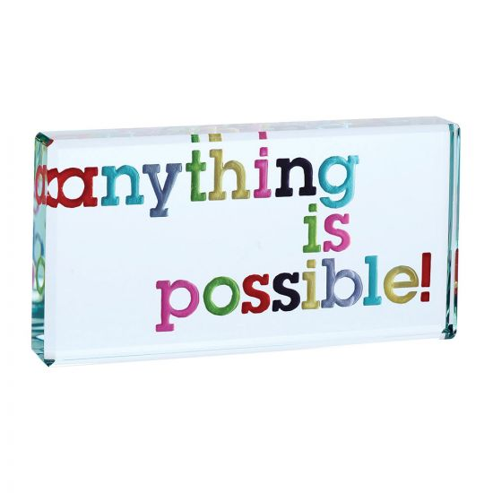Anything is Possible Token