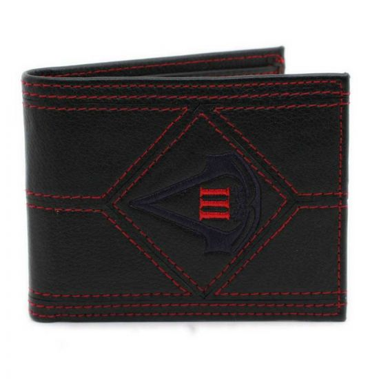 Assassins Creed Mens Wallet