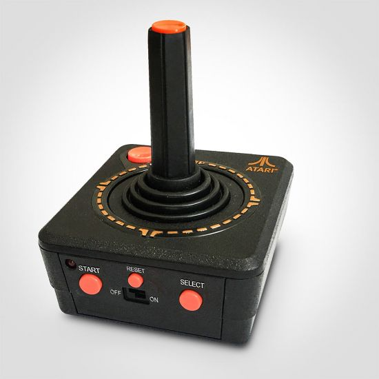 Atari Retro TV Plug and Play Joystick 1