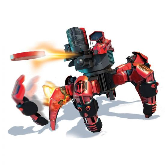 Attacknid RC Toy