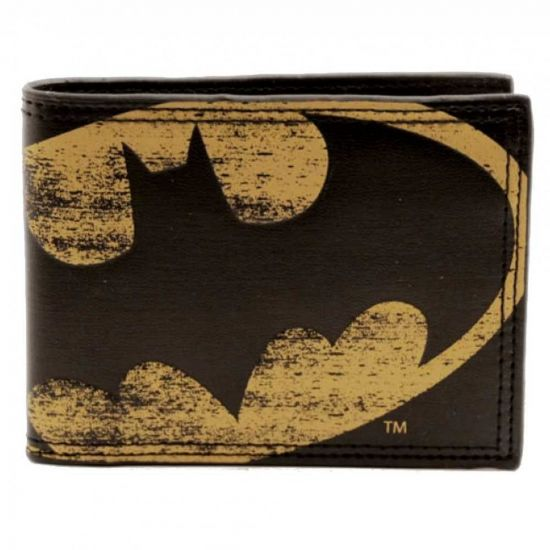 Batman Mens Wallet