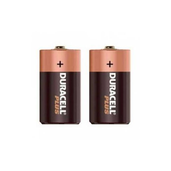 Duracell C 2 Pack