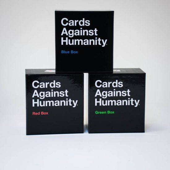 Cards Against Humanity Expansion Packs 1