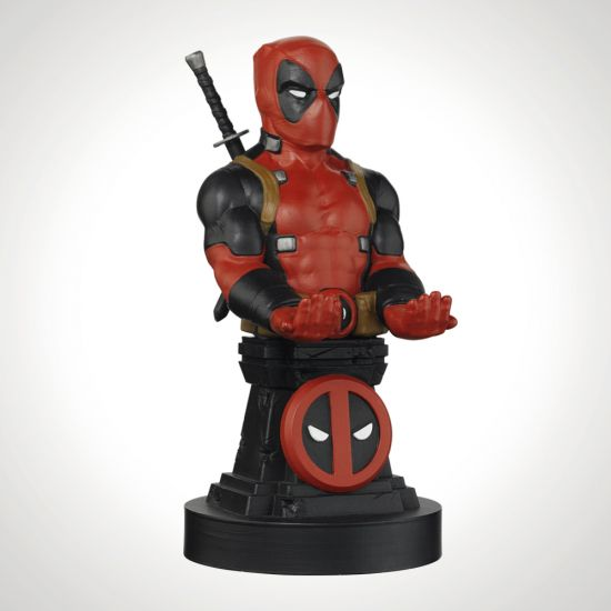 Marvel Deadpool Cable Guy Phone Holder