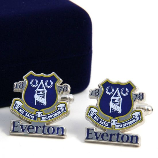 Everton Cufflinks
