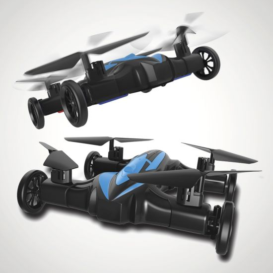 RED5 Flying Car - MenKind Exclusive