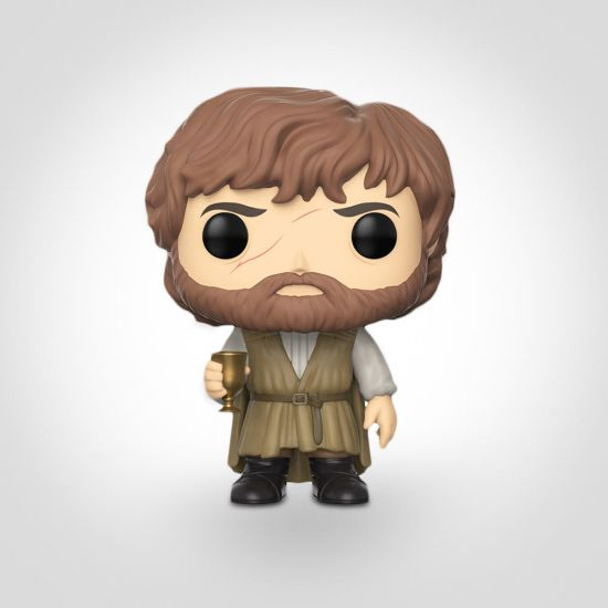 Game of Thrones Tyrion Pop! Vinyl 1
