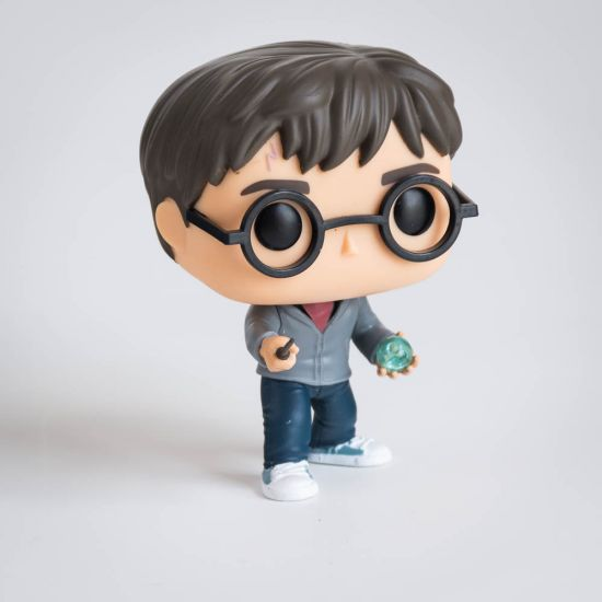 Harry Potter with Prophecy Pop! Vinyl 1