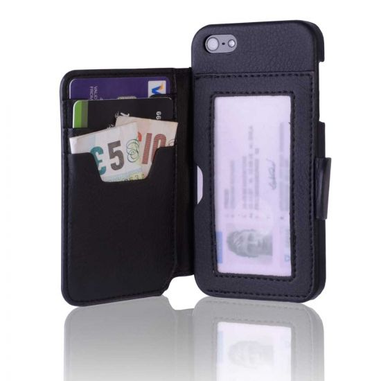 iWallet Cover for Iphone 5