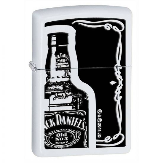 Jack Daniels Bottle Lighter