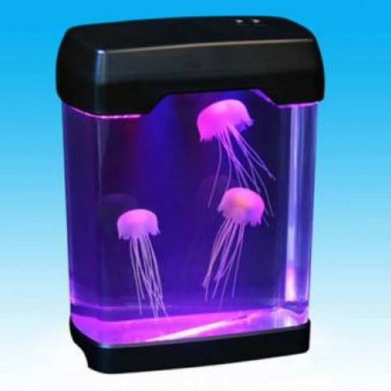 Jellyfish Mood Lamp