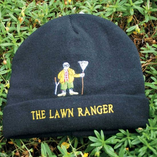 Lawn Ranger Thermal Hat - Gardening Gifts - Menkind  f5976add59fe