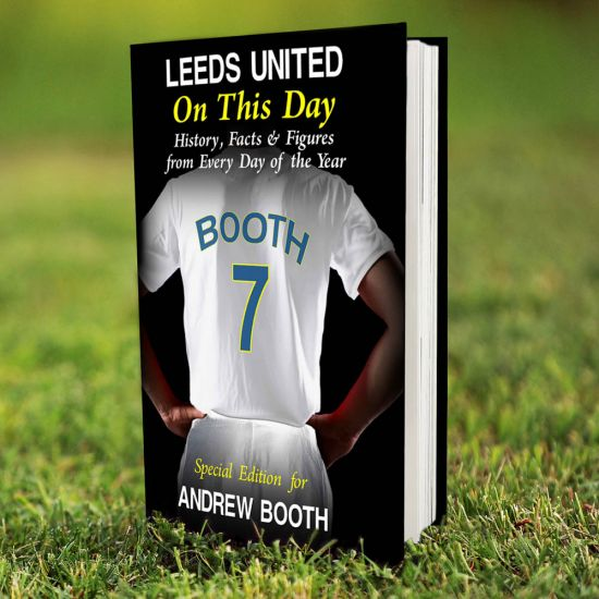 Leeds on this Day Book 1