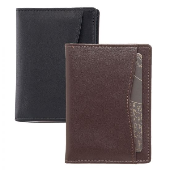 purchase cheap d5770 024d5 Lichfield Leather Travel Card Holder | Mens accessories | Menkind