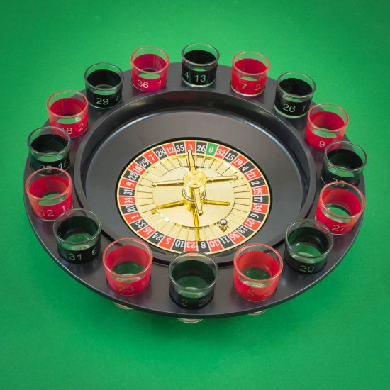Drinking Roulette 1