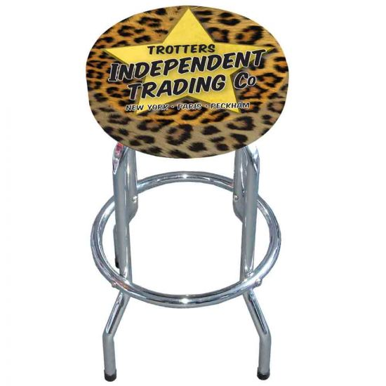Only Fools and Horses Bar Stool - Flatpack furniture | Menkind