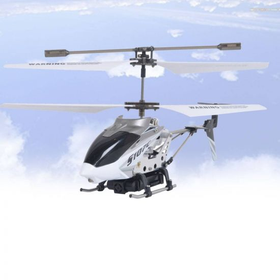 Camera RC Helicopter