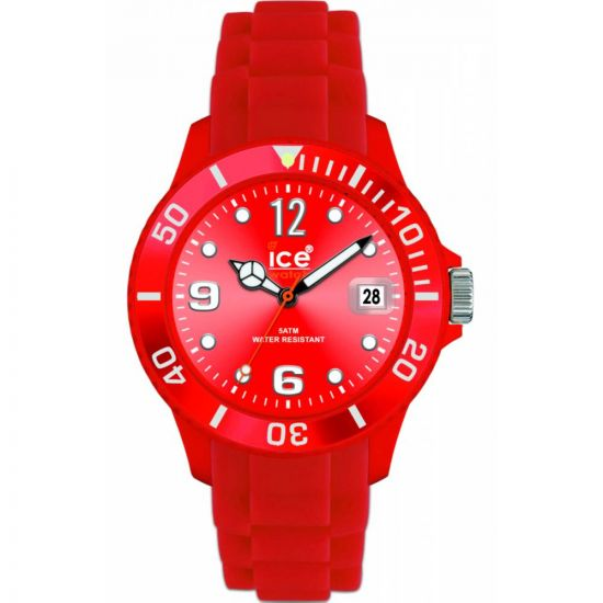 Sili Forever Red Watch (Big) SI.RD.B.S.09