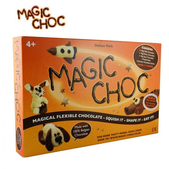 The Magic Chocolate Deluxe Kit