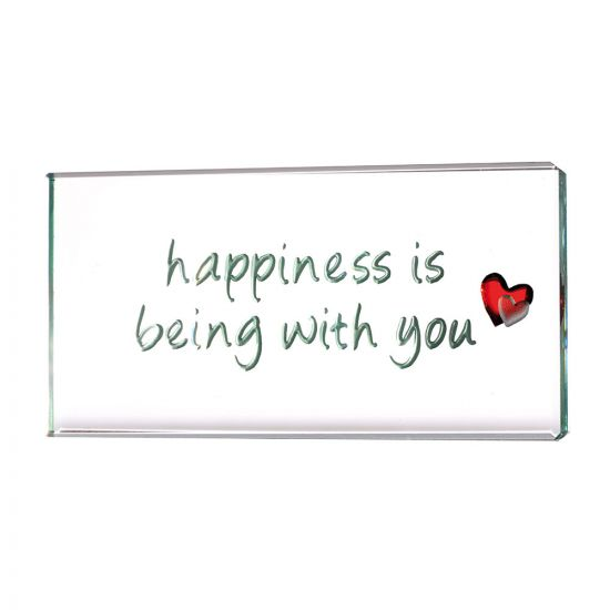 Truly Happiness With You Token