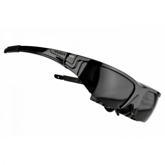 Wrap 1200 Video Eyewear