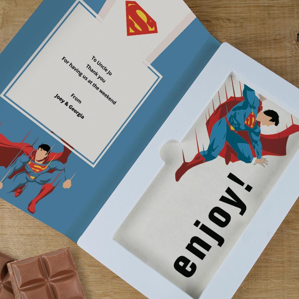 Details about  /Personalised Hero Uncle Gifts Birthday Christmas Thank You Present Superhero