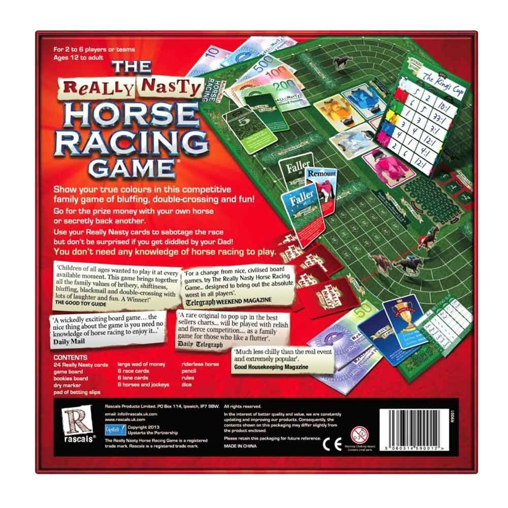 Really nasty horse racing game betting slips sports betting apps usa