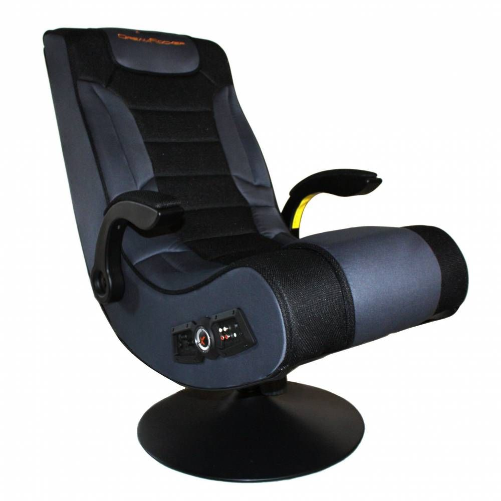 Fantastic X Dream Rocker Ultra Wireless Gaming Chair Caraccident5 Cool Chair Designs And Ideas Caraccident5Info