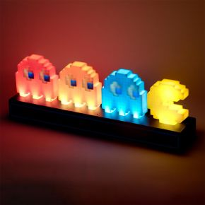 Christmas gifts for gamers- pacman light