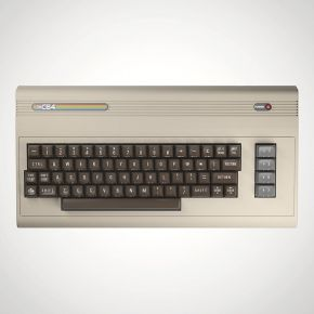 Consoles and Arcade Machines | Great retro gifts | Menkind