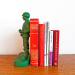 Home Guard Book End