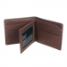 Dracula Leather Wallet 2