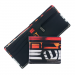 Illusive PU Wallet (Red) 1