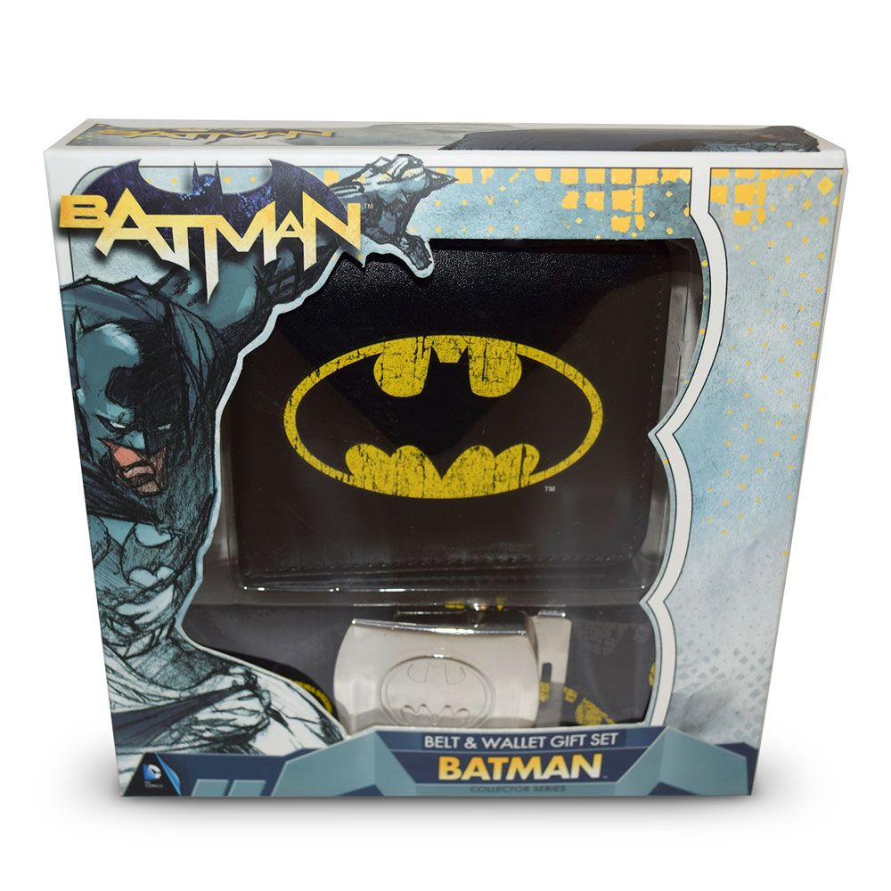 Unusual Batman Gifts - Gift Ftempo