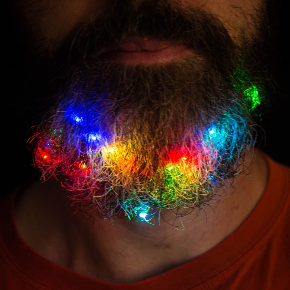 50 String Christmas Lights
