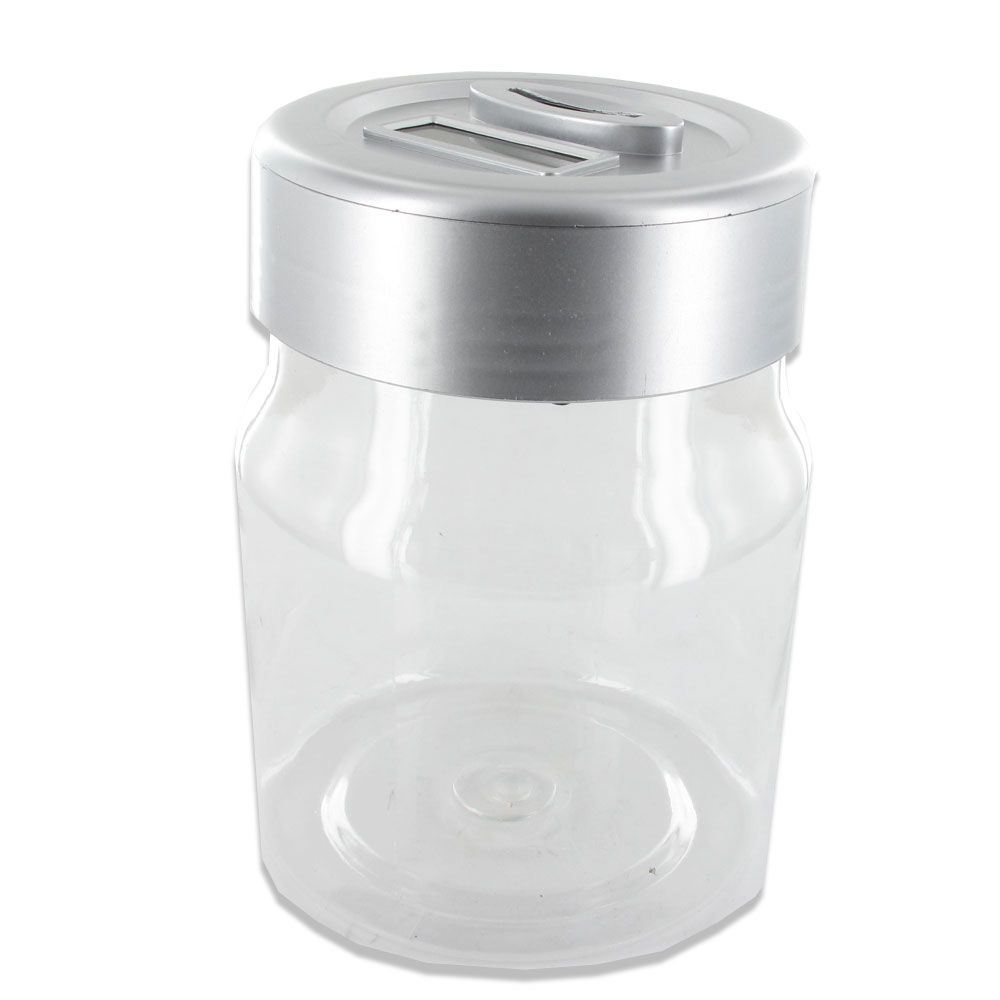 digital coin counting money jar the fun amp easy way to